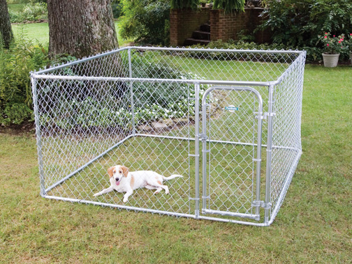 Your dog pen is not as big as you think siberian husky for Dog fence for sale cheap